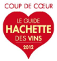 CoeurHachette2012