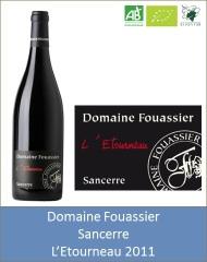 Fouassier Sancerre Etourneau 2011 (Petit)