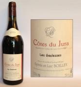 Boilley Trousseau Les Goulesses 2009