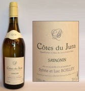Boilley Savagnin 2008