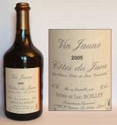 Boilley Vin Jaune 2005