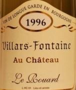 VillarsFontaine_Rouard1996