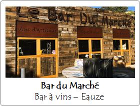 Bar du Marché eauze