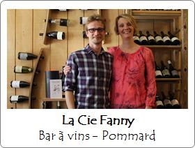 La Compagnie Fanny Pommard