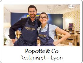 Popotte & Co