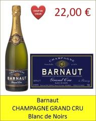 Barnaut Champagne Grand Cru Blanc de Noirs