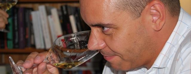 Atelier de dégustation de vins