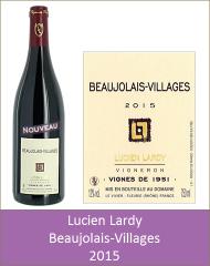 Lardy - Beaujolais Nouveau 2015 (Petit)