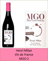Milan - MGO2 (Petit)