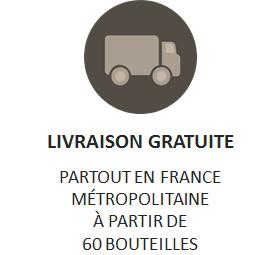 PARTICULIERS - LIVRAISON GRATUITE