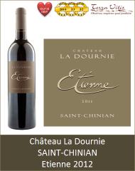Dournie - Saint-Chinian Etienne 2012 (Petit)