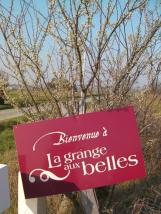 Grange aux Belles - 04