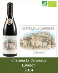 Château La Canorgue - Luberon 2014 (Petit)