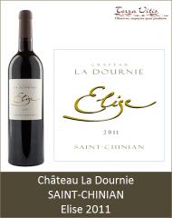 Dournie -Saint-Chinian Elise 2011 (Petit)