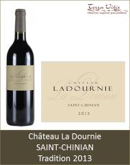 Dournie - Saint-Chinian Tradition 2013 (Petit)