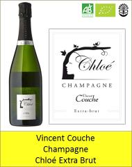 Couche - Champagne Chloé (Petit)