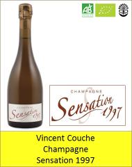 Couche - Champagne Sensation 1997 (Petit)