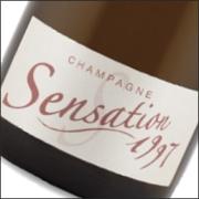 2015 - Champagne Vincent Couche Sensation 1997