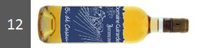 COFFRET DECOUVERTE - MARS 2016 - 12 - Jurançon Guirardel Bi De Casau 2012