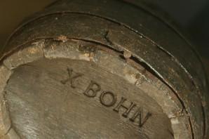 Alsace Bohn 15
