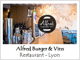 Alfred Burger et Vins Dijon