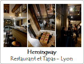Hemingway Lyon