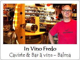 In Vino Fredo Balma
