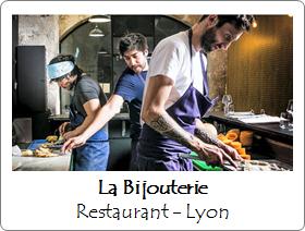 La Bijouterie Lyon