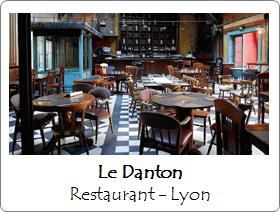 Le Danton Lyon