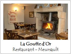 La Goutte d'Or Meursault