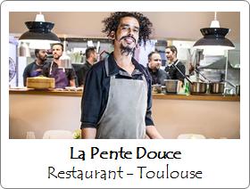 La Pente Douce Toulouse