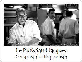 Le Puits Saint Jacques