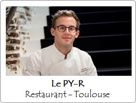 Le Py R Toulouse
