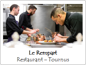 Le Rempart Tournus