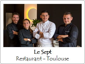 le sept toulouse