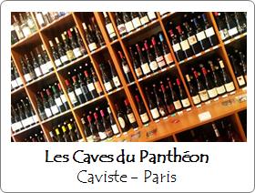 Les Caves du Panthéon