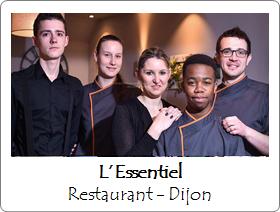 L'Essentiel Dijon