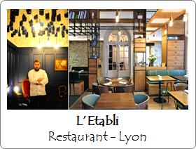 L'Etabli Lyon