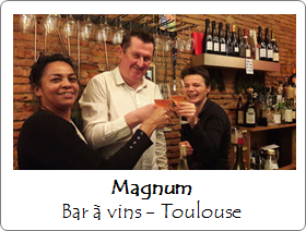 Magnum toulouse