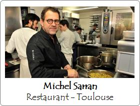 Michel Sarran Toulouse