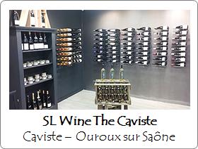 The Caviste Ouroux sur Saone