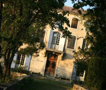 Chateau Landra Ventoux - 03