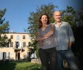 Chateau Landra Ventoux - 12