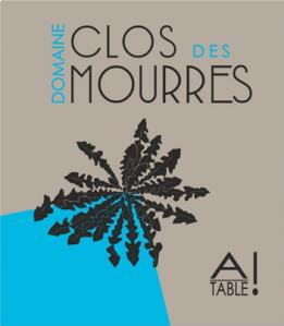 Clos des Mourres A Table