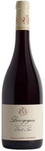 Huber-Verdereau Bourgogne PInot Noir