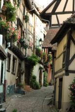 Hubert et Heidi Haussherr - Alsace 19