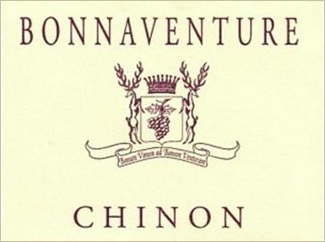 Chateau de Coulaine Chinon Bonnaventure