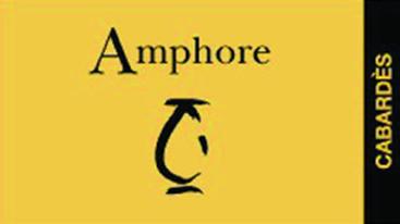 Guilhem Barré Amphore