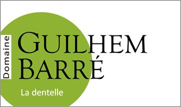 Guilhem Barré Cabardès La Dentelle