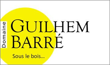 Guilhem Barré Cabardès Sous le Bois